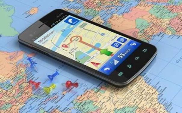 地图导航APP开发