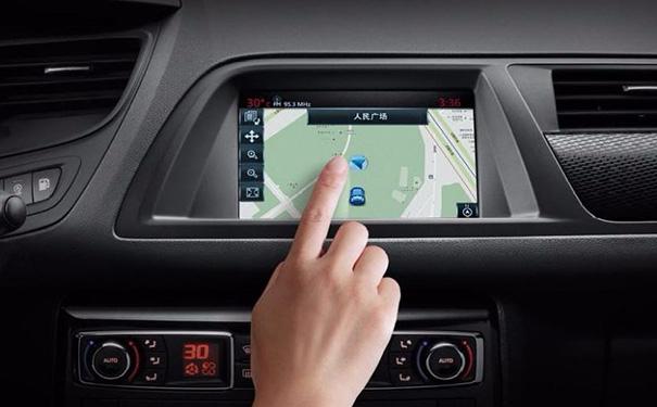 地图导航APP开发,手机导航APP