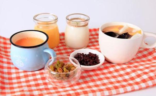 奶茶制造APP开发,奶茶店APP