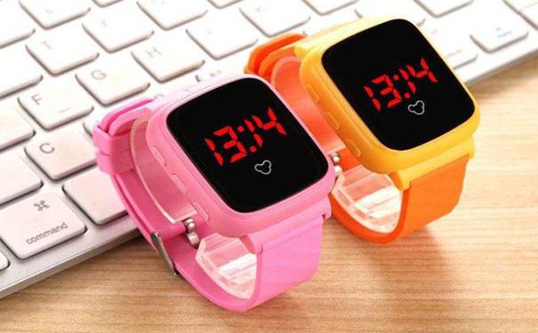 儿童智能手表APP开发