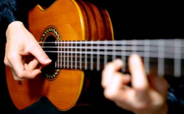 吉他类APP开发,吉他学习APP