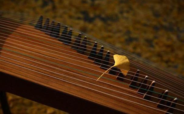 乐器学习APP开发