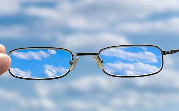 眼镜APP开发