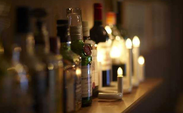 酒吧APP开发