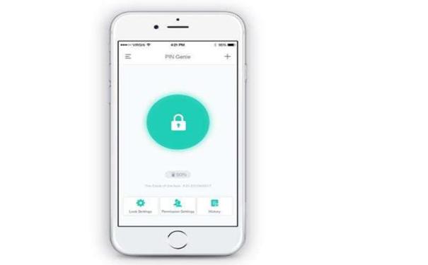 智能锁APP开发助力安全防备
